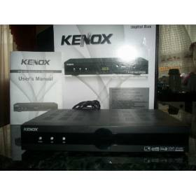 Atualização Kenox 27/07/2010 - Setembro